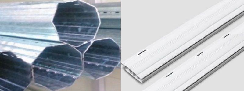 Accesorios para cortinas de enrollar y repuestos - Accesorios para cortinas ...